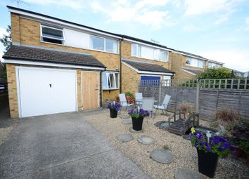 Thumbnail 3 bed semi-detached house to rent in Netley Close, Caversham, Reading
