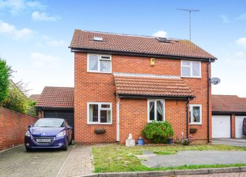 4 bed detached house for sale in Ashton Place, Chelmsford CM2