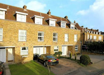 Thumbnail 3 Bed Terraced House For Sale In Theydon Grove Epping Es