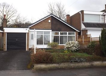 Thumbnail 2 bed bungalow for sale in Russley Road, Bramcote, Nottingham, Nottinghamshire