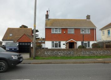 Thumbnail 4 bedroom detached house to rent in Eastbourne Road, Pevensey Bay