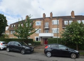Thumbnail 2 bed flat for sale in Oakhall Court, Oakhall Drive, Sunbury On Thames, Surrey