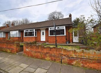 Thumbnail 2 bed bungalow for sale in Errington Terrace, Forest Hall, Newcastle Upon Tyne