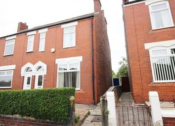 Thumbnail 2 bed semi-detached house for sale in School Road, Beighton, Sheffield