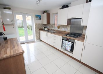 Thumbnail 4 bed detached house for sale in Bennetts Road, Keresley End, Coventry