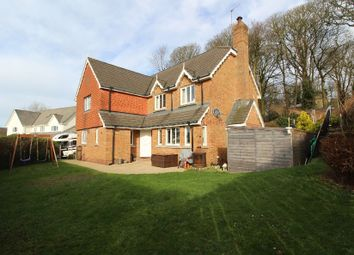 Thumbnail 5 bed detached house for sale in Forest Close, Eyreton Lea, Crosby, Douglas, Douglas, Isle Of Man