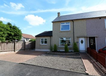 Thumbnail 3 bed end terrace house for sale in Listloaning Place, Linlithgow