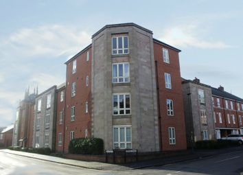 Thumbnail 2 bed flat for sale in The School Yard, Derby, Derbyshire