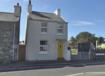 Thumbnail 2 bed cottage for sale in Carousel, Four Roads, Port Erin