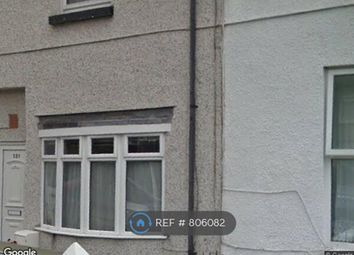 Thumbnail Room to rent in Alexandra Road, Ford, Plymouth