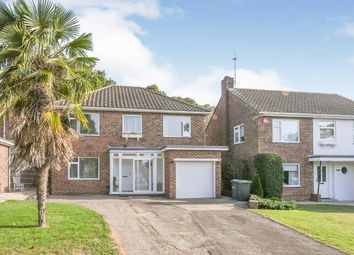 Highfield Avenue, Waterlooville PO7. 4 bed detached house