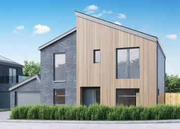 Thumbnail 4 bed detached house for sale in Menhyr Drive, Carbis Bay, St Ives, Cornwall