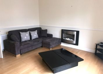 Thumbnail 2 bed flat to rent in High Street, Galashiels, Selkirkshire, Scottish Borders