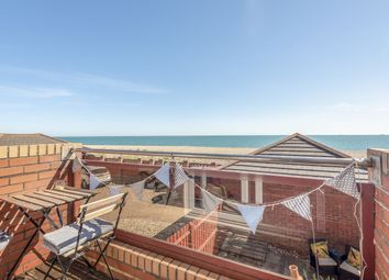 Thumbnail 3 bed semi-detached house for sale in The Strand, Hayling Island