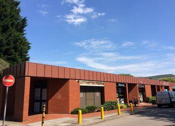 Thumbnail Office to let in D11.1, Main Avenue, Treforest Industrial Estate, Pontypridd, Pontypridd