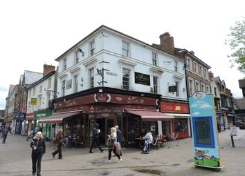 Thumbnail Commercial property to let in The Steps, Redditch, Worcs