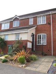 Thumbnail 2 bed semi-detached house to rent in St Thomas Close, Fareham
