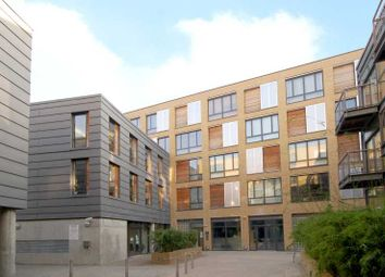 Thumbnail 1 bed flat to rent in The Timber Yard, Drysdale Street, Hoxton
