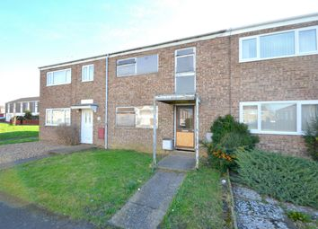 Thumbnail 3 bed terraced house for sale in Duck Lane, St Neots, Cambridgeshire