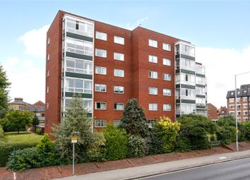 Thumbnail 2 bed flat for sale in Thames Haven, Portsmouth Road, Surbiton