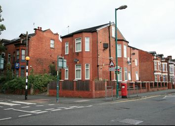 Thumbnail 2 bedroom flat to rent in East Road, Longsight, Manchester