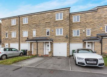 Thumbnail 3 bed terraced house for sale in Highfield Chase, Dewsbury
