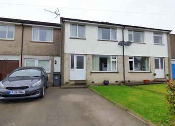 Thumbnail 4 bed terraced house for sale in Derwent Drive, Kendal, Cumbria