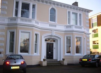 Thumbnail 2 bed flat to rent in Flat A, Thurmaston Court, Leamington Spa