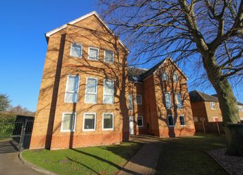 Thumbnail 2 bedroom flat to rent in Oakley Court, Stoke Lane, Gedling