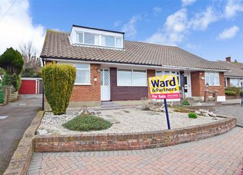 Thumbnail 3 bed semi-detached house for sale in Biddenden Way, Gravesend, Kent