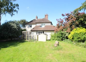 Thumbnail 4 bed detached house for sale in Gerway Lane, Ottery St. Mary