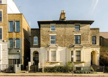 Thumbnail 2 bed flat for sale in Grove Road, Victoria Park