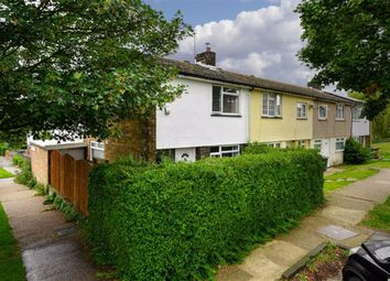 Thumbnail 2 bed terraced house for sale in Chetwode Road, Tadworth, Surrey