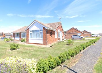 Thumbnail 3 bed bungalow for sale in Hamlands Lane, Eastbourne, East Sussex