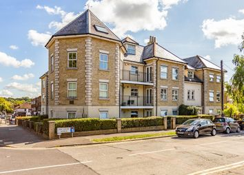 Thumbnail 3 bed flat for sale in Manor Road, Chigwell