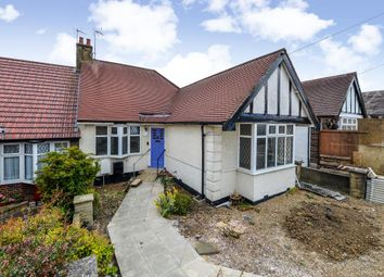 Thumbnail 3 bedroom bungalow to rent in Milton Avenue, Barnet