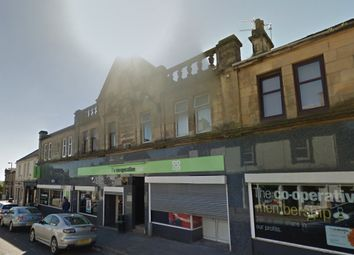 Thumbnail 2 bed flat for sale in New Street, Dalry