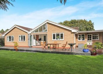 Thumbnail 3 bed bungalow for sale in The Yews, Oadby, Leicester, Leicestershire