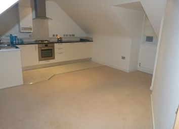 Thumbnail 2 bed flat to rent in Parkwood, Beaconsfield Road, London