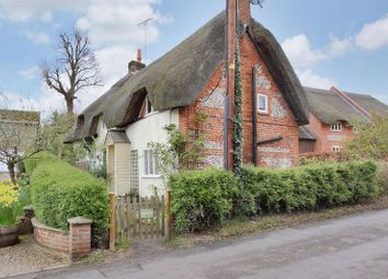 Thumbnail 2 bed terraced house for sale in Red Rice Road, Abbotts Ann, Andover