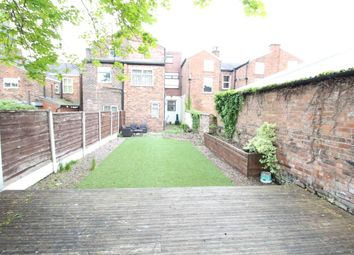 Thumbnail 5 bed terraced house for sale in Chester Road, Stretford, Manchester