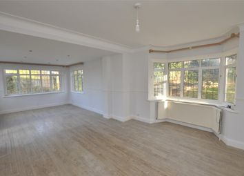Thumbnail 4 bed detached house to rent in Rayleigh Rise, South Croydon, Surrey