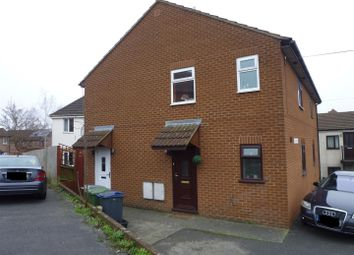 Thumbnail 1 bed flat for sale in Shails Lane, Trowbridge