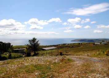 Thumbnail Land for sale in Ballaragh, Laxey, Isle Of Man