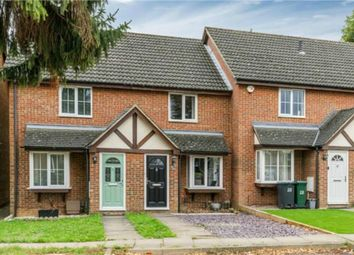 Thumbnail 2 bed terraced house to rent in Harlech Road, Abbots Langley, Hertfordshire