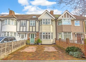 Thumbnail 5 bed terraced house for sale in Rutland Drive, Morden