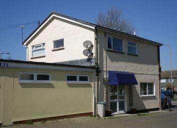 Thumbnail 2 bed flat to rent in Barfield Road, West Mersea, Colchester