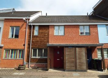 Thumbnail 2 bed terraced house for sale in Kings Lynn, Norfolk