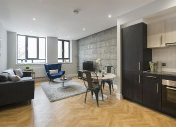 2 bed flat for sale in Newhall Street, Birmingham B3
