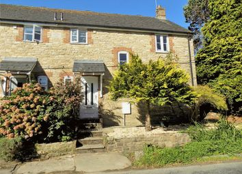 Thumbnail 3 bed semi-detached house for sale in Moreton Road, Owermoigne, Dorchester